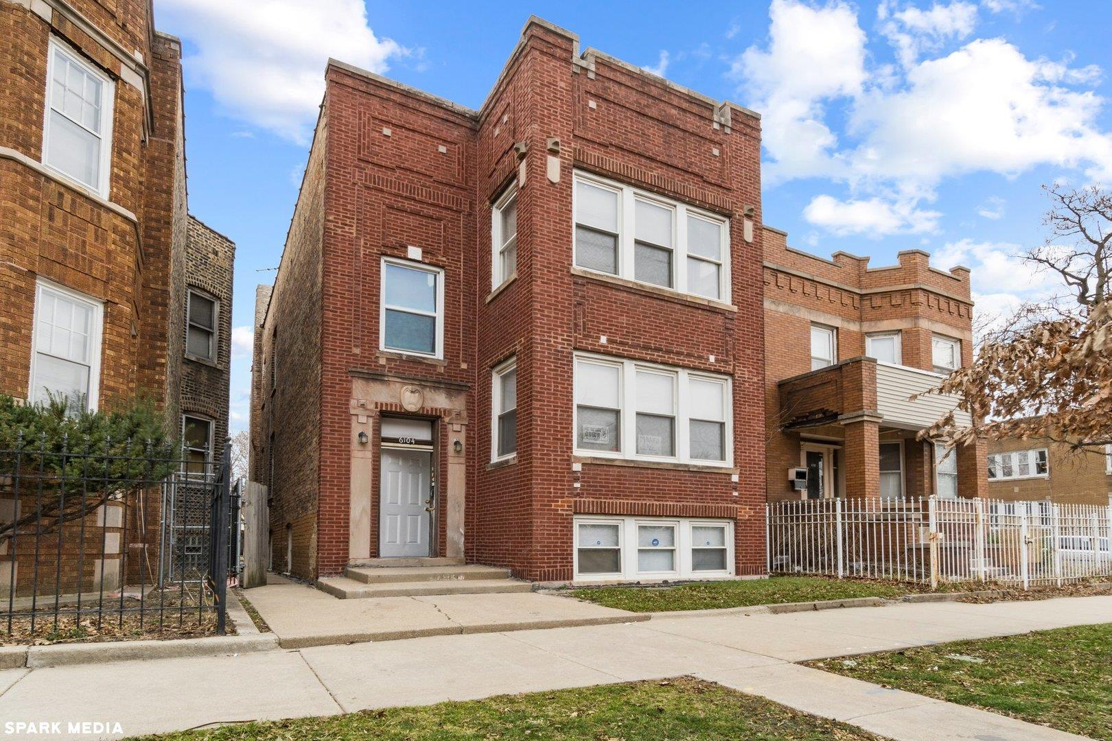 6104 S Rockwell Street, Chicago, IL 60629 - #: 11011170