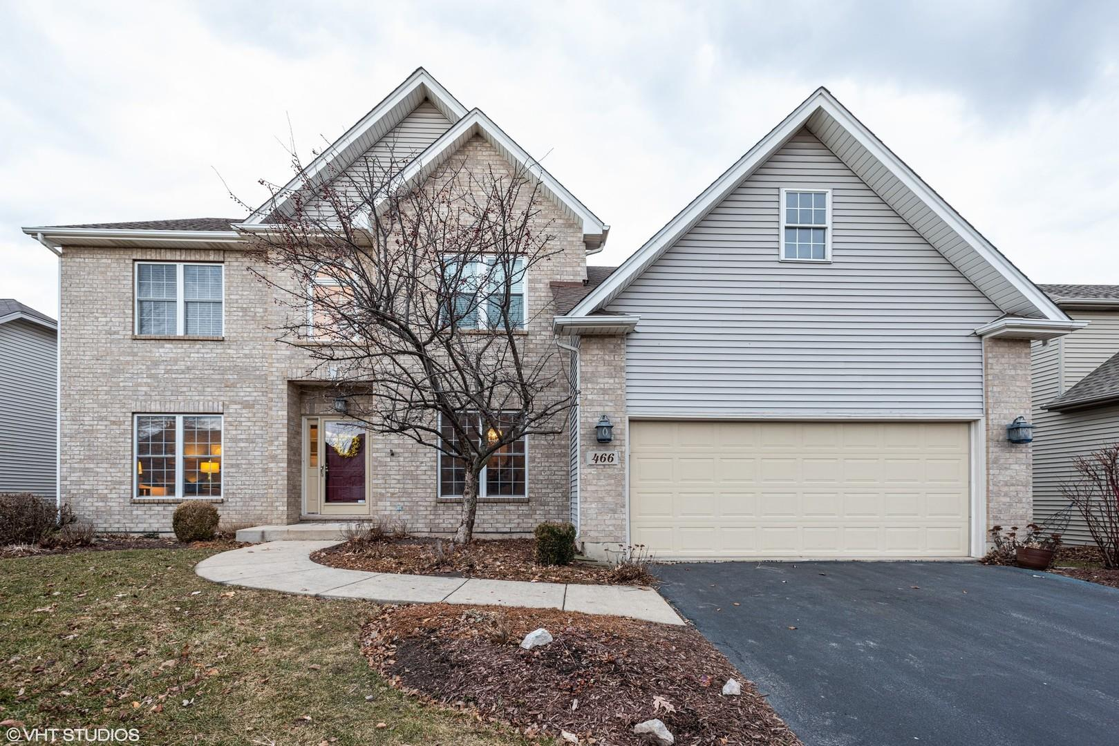 466 Carriage Way, South Elgin, IL 60177 - #: 10644171