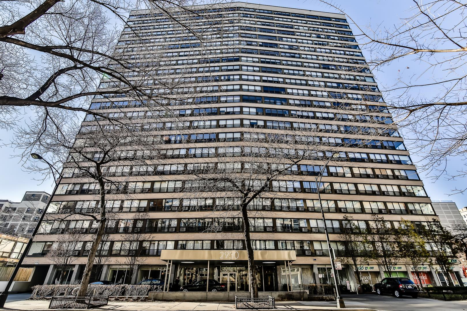 2930 N Sheridan Road #310, Chicago, IL 60657 - #: 11050171