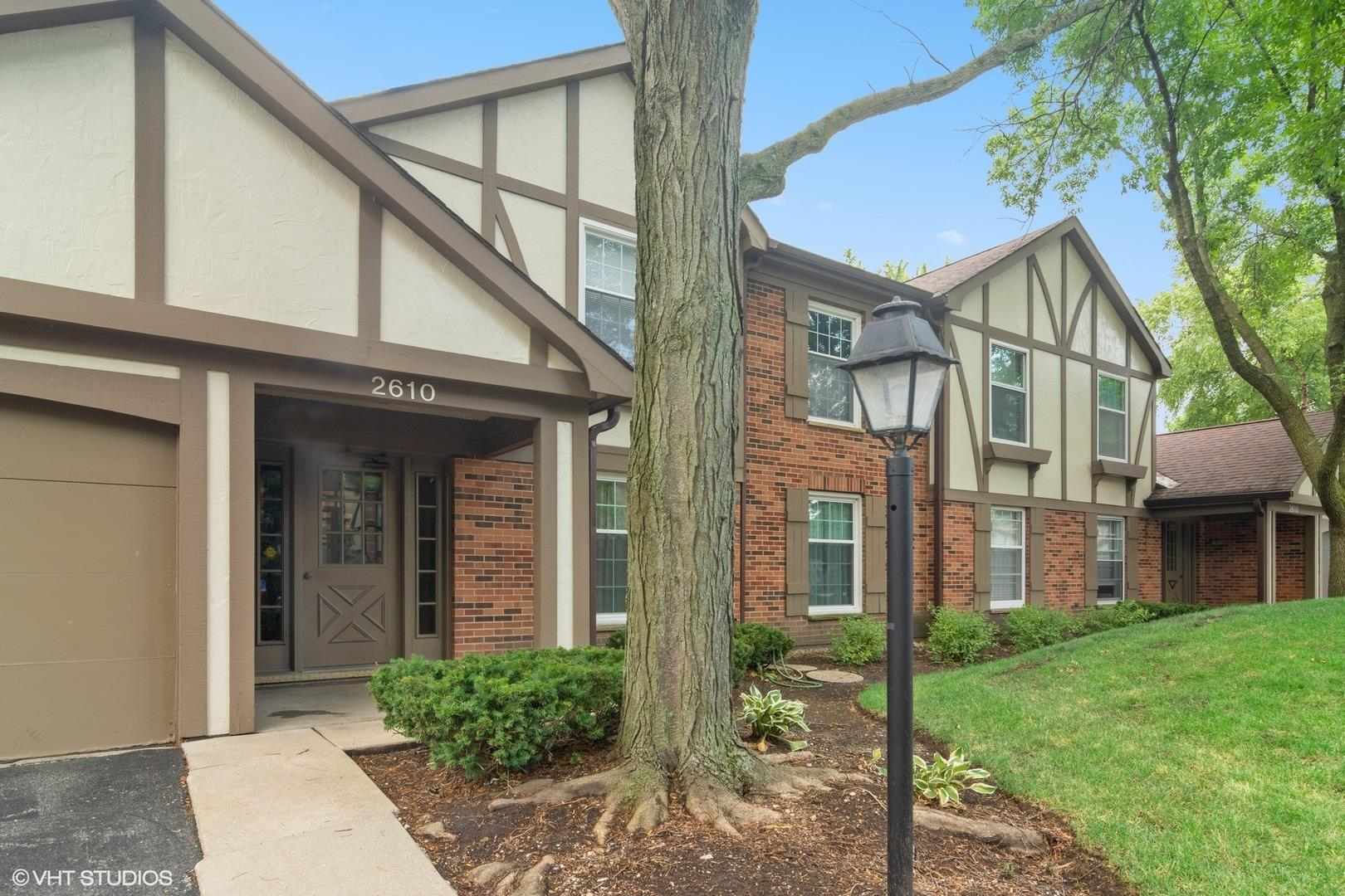 2610 Northampton Drive #A2, Rolling Meadows, IL 60008 - #: 10785173