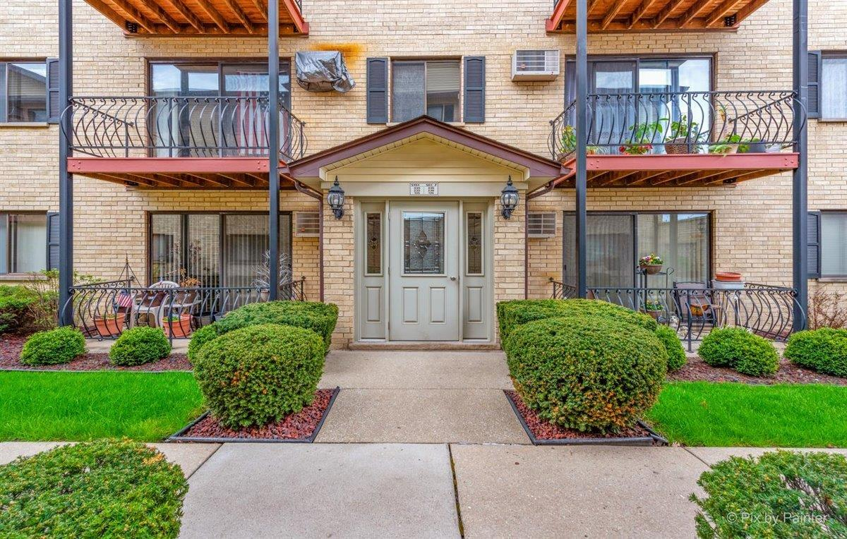 5151 N East River Road #236F, Chicago, IL 60656 - #: 11063173