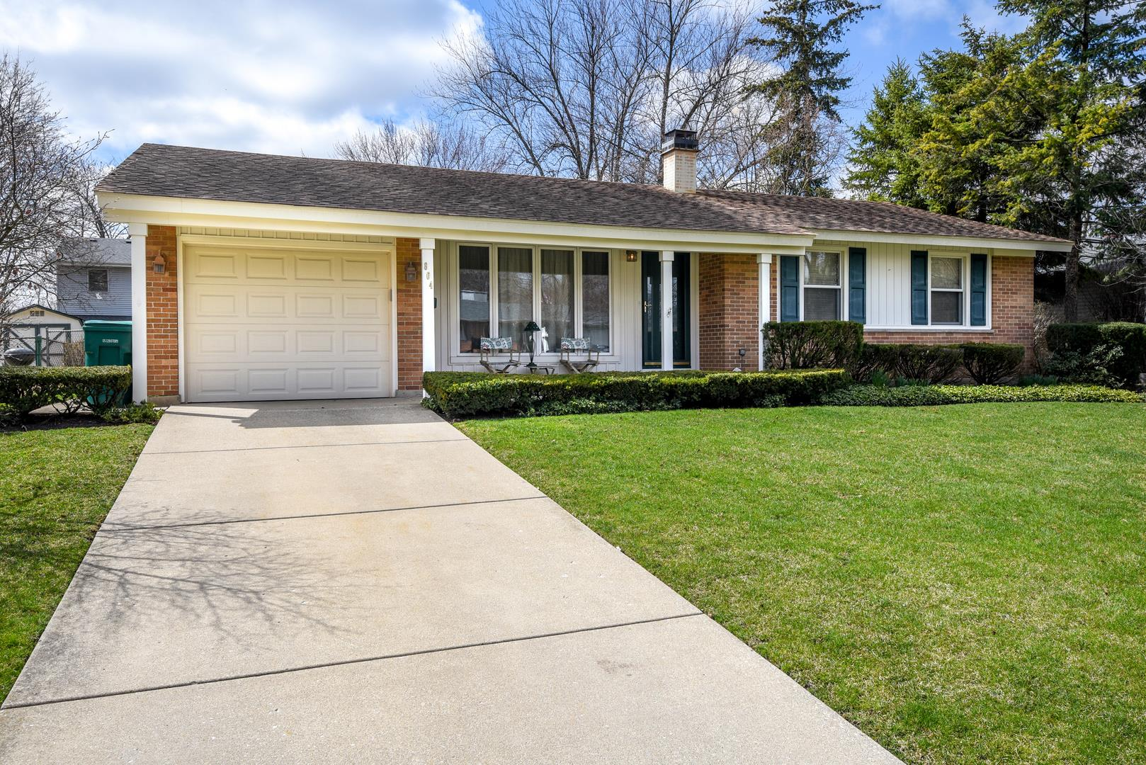 804 Delphia Avenue, Elk Grove Village, IL 60007 - #: 10623174