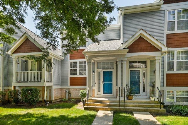 1612 Orchard Court, West Chicago, IL 60185 - #: 10796174