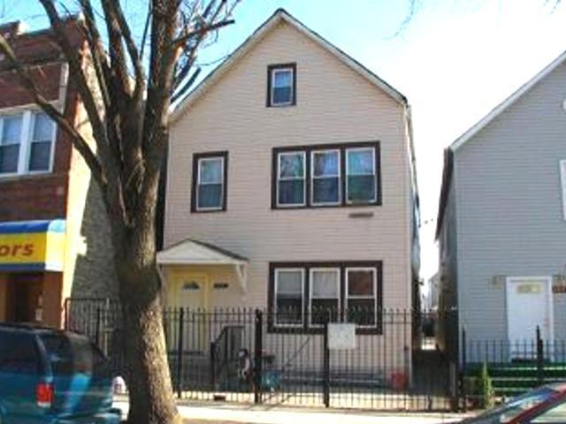 4525 S Wood Street, Chicago, IL 60609 - #: 10853174