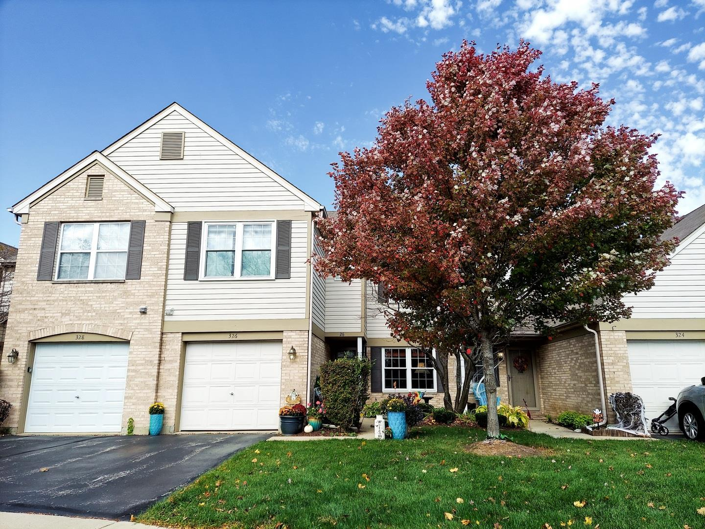 326 CRYSTAL RIDGE Drive #326, Crystal Lake, IL 60012 - #: 10905174