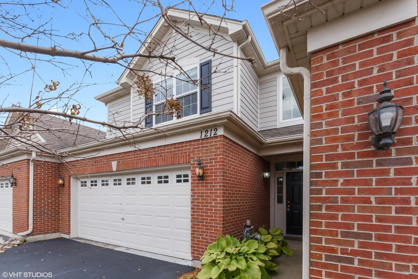 1212 Betsy Ross Place, Bolingbrook, IL 60490 - #: 10911174