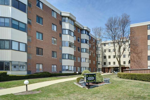 5500 LINCOLN Avenue #314-E, Morton Grove, IL 60053 - #: 10995174