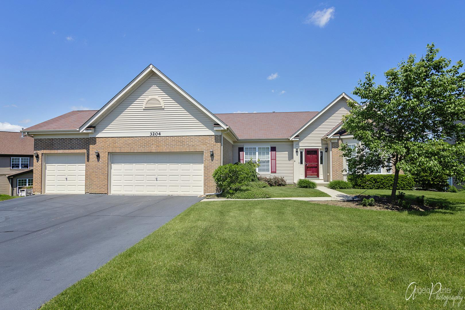 3204 Kendall Crossing, Johnsburg, IL 60051 - #: 10729175