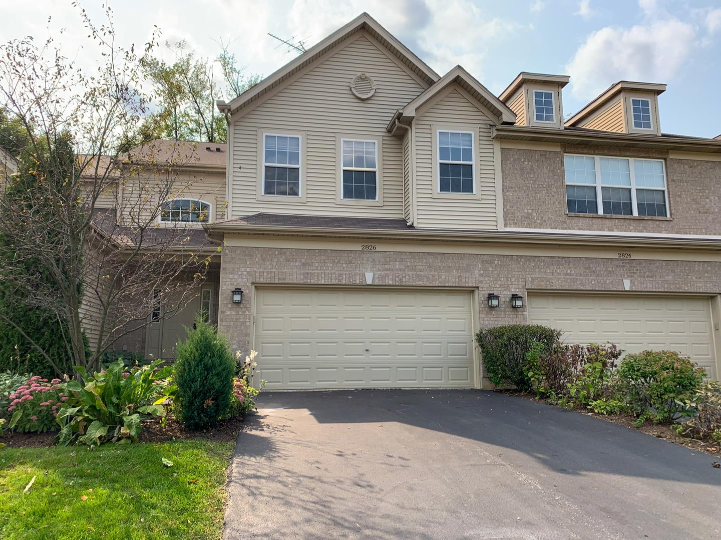 2826 Granite Court, Crystal Lake, IL 60012 - #: 10861175