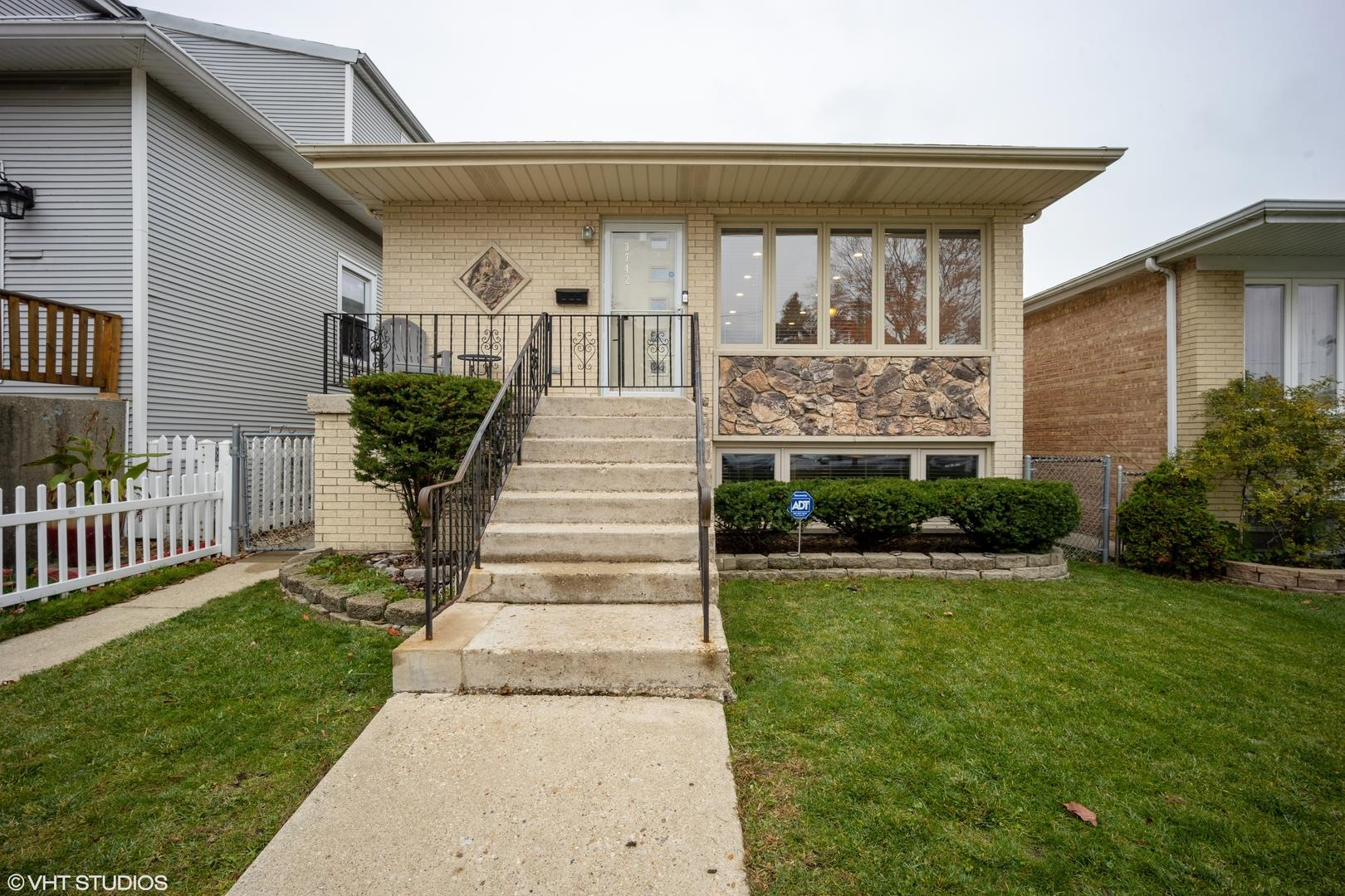 3742 N Oconto Avenue, Chicago, IL 60634 - #: 10916175