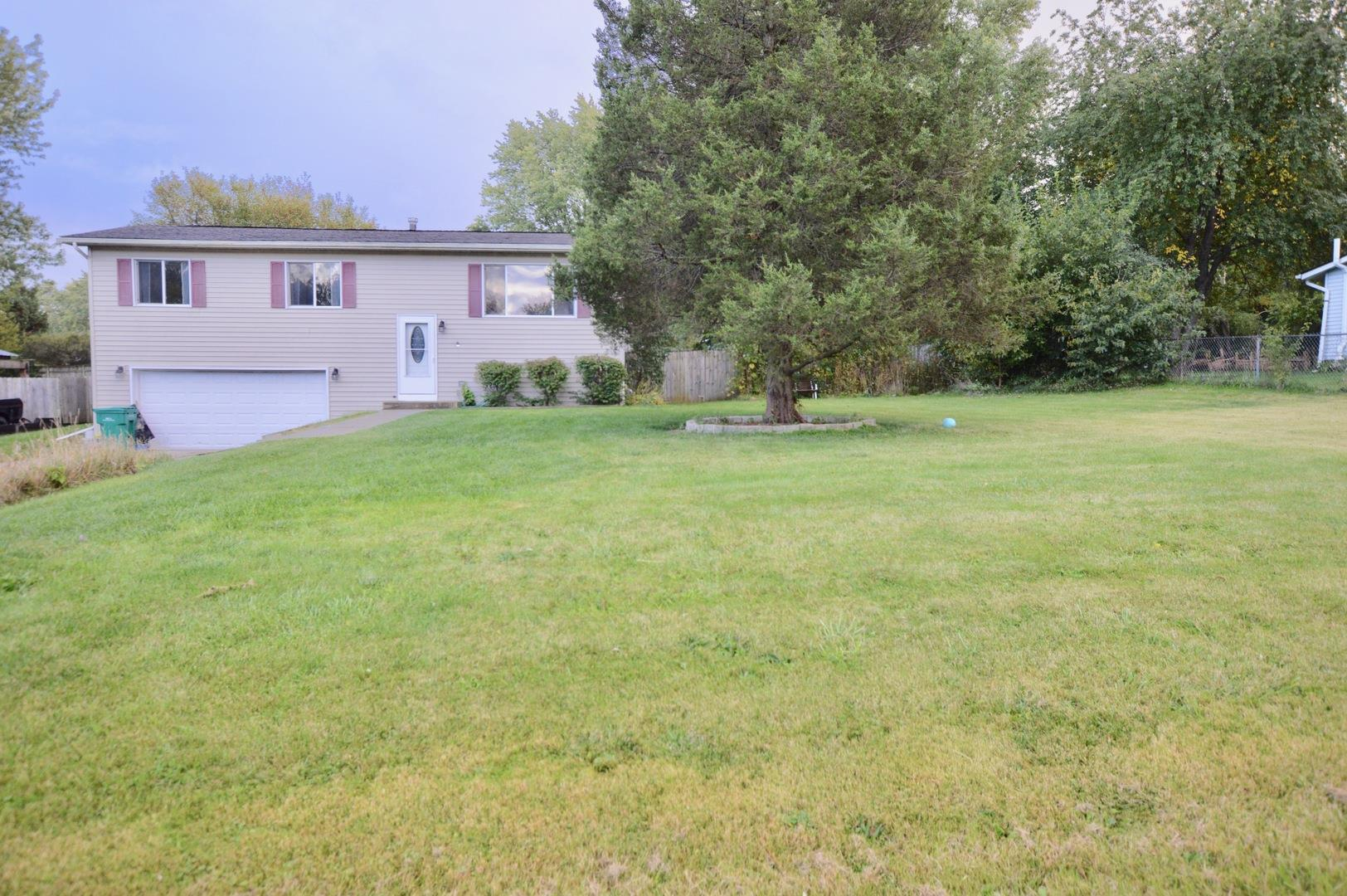 3709 Buchanan Road, Johnsburg, IL 60051 - #: 10890176