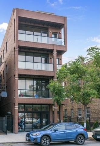 1522 N Western Avenue #4, Chicago, IL 60622 - #: 11039176