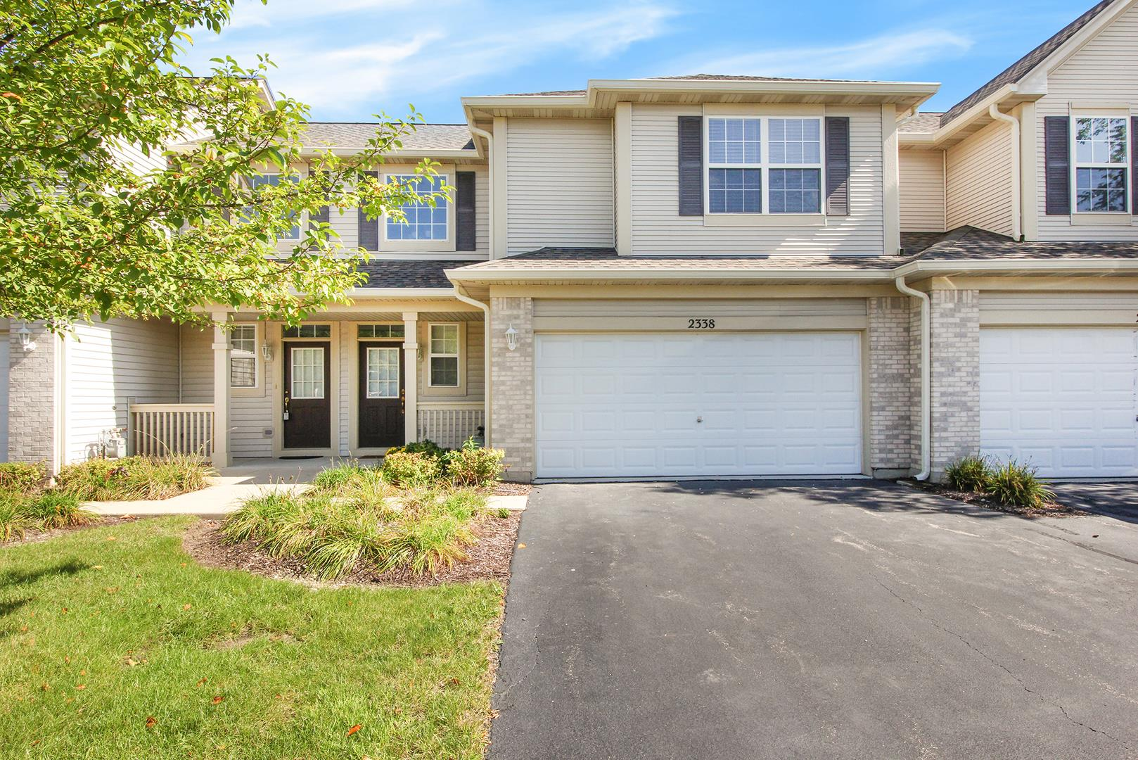 2338 Sunrise Circle, Aurora, IL 60503 - #: 10938177