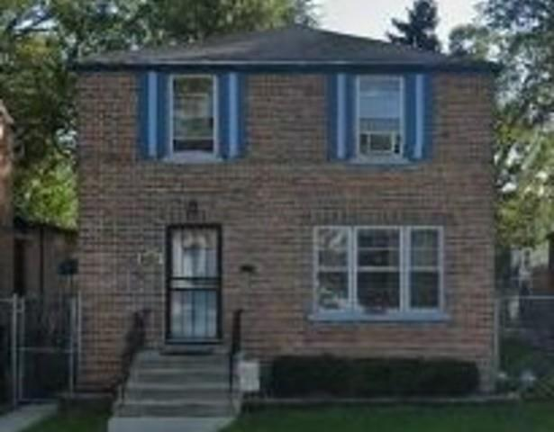 3405 W 83rd Place, Chicago, IL 60652 - #: 10995177