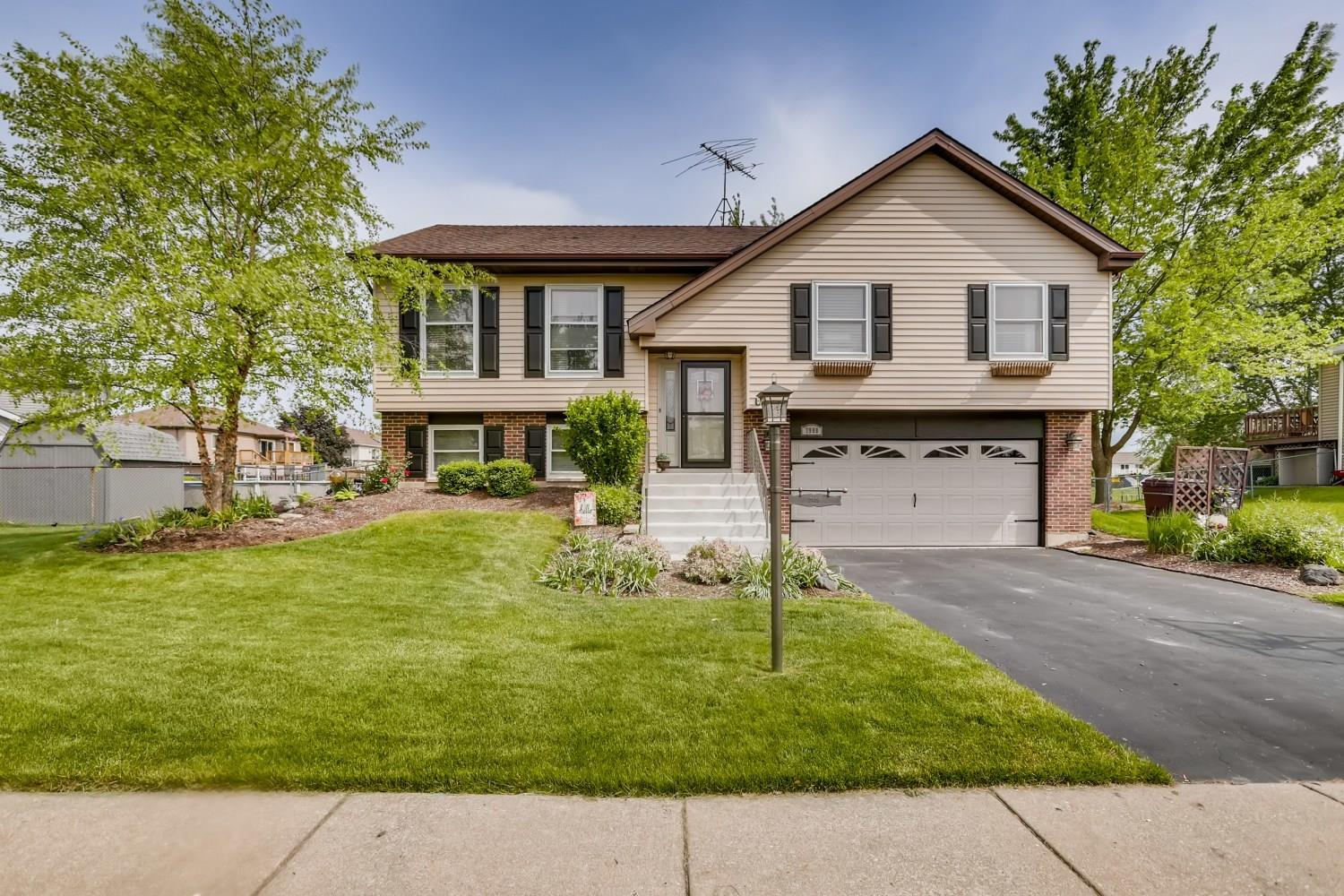 7908 W Carrie Court, Frankfort, IL 60423 - #: 11120177