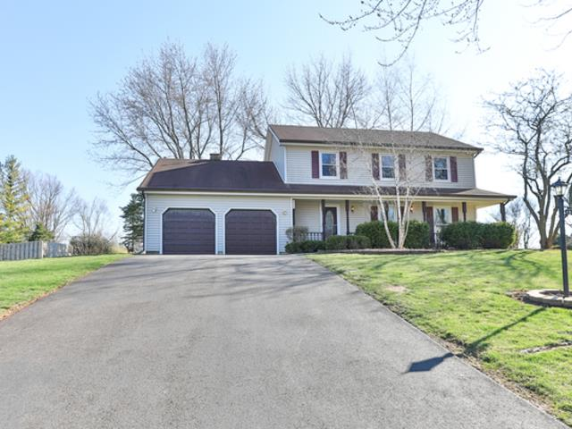 1003 Twisted Oak Court, Algonquin, IL 60102 - #: 10695178