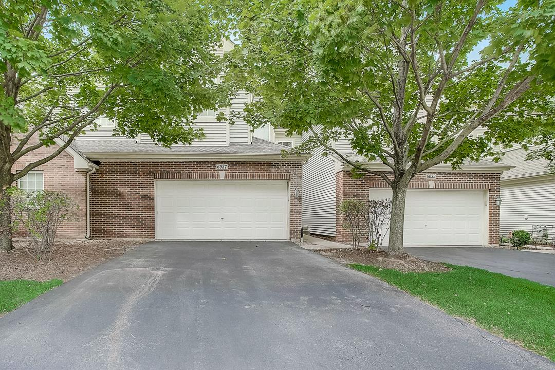 6037 Canterbury Lane, Hoffman Estates, IL 60192 - #: 10857178