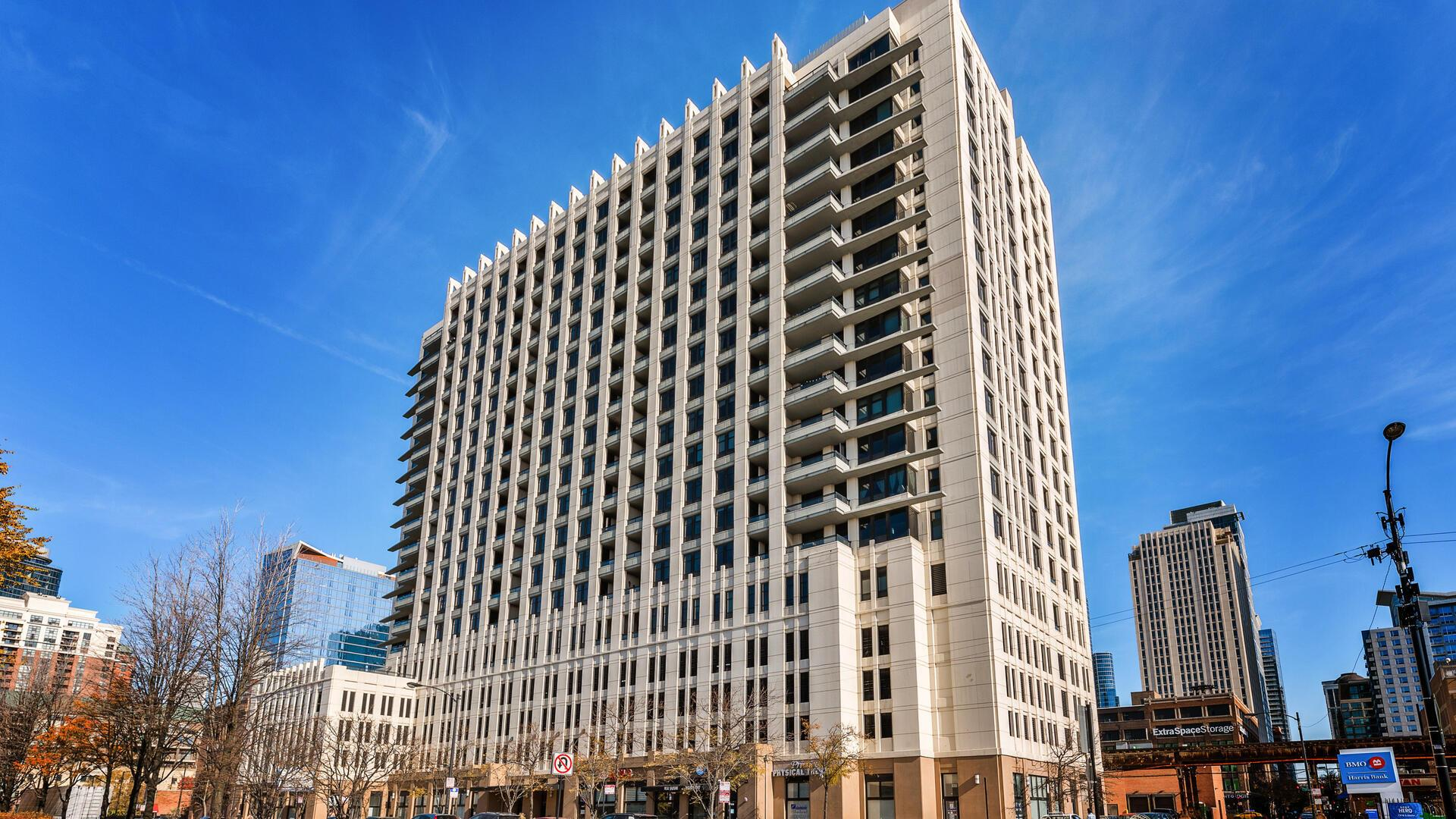 1255 S State Street #1903, Chicago, IL 60605 - #: 10929178