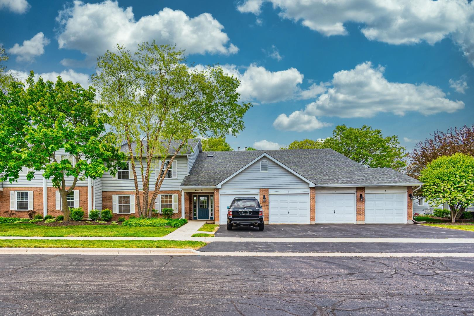 887 Golf Course Road #3, Crystal Lake, IL 60014 - #: 11099178