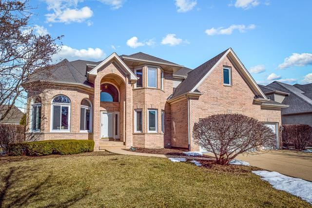 771 Kateland Way, South Elgin, IL 60177 - #: 10646179