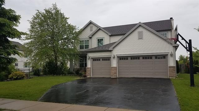 12173 Donahue Drive, Huntley, IL 60142 - #: 10765180