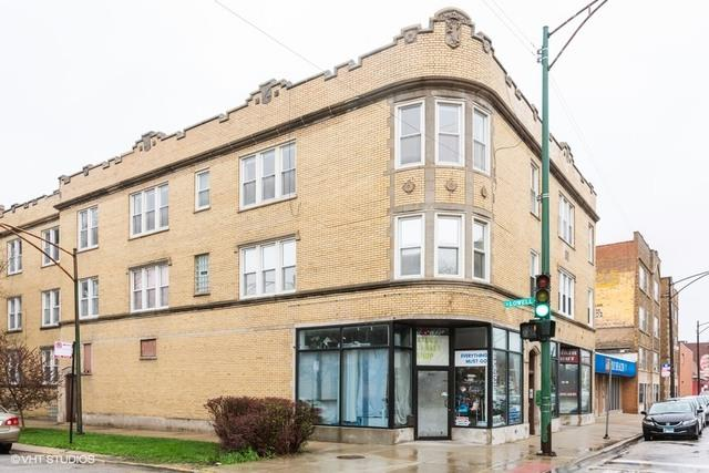 4661 N Elston Avenue #3, Chicago, IL 60630 - #: 10970180