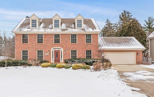 2115 Nachtman Court, Wheaton, IL 60187 - #: 10971180