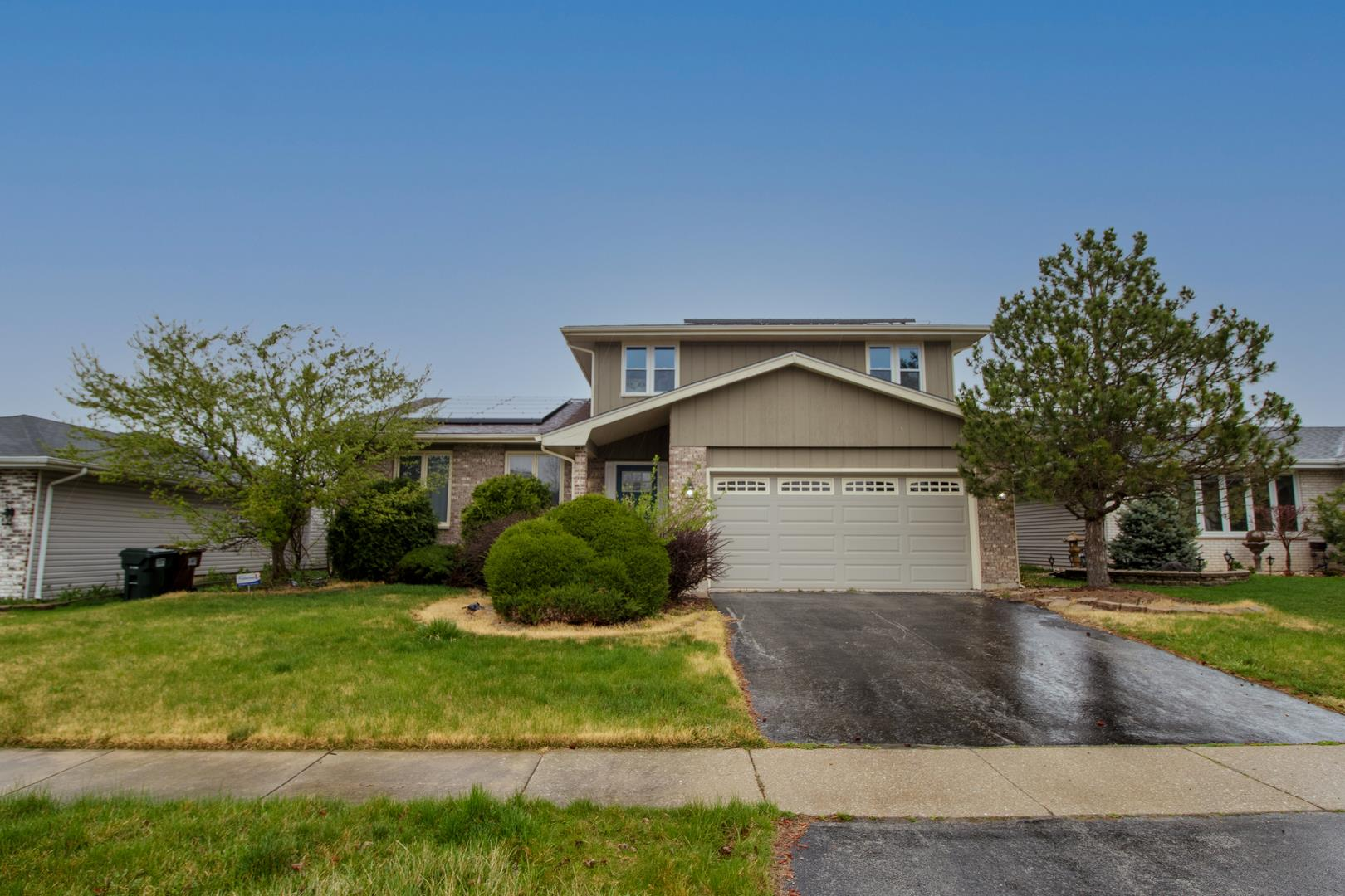 4154 177th Place, Country Club Hills, IL 60478 - #: 11051180