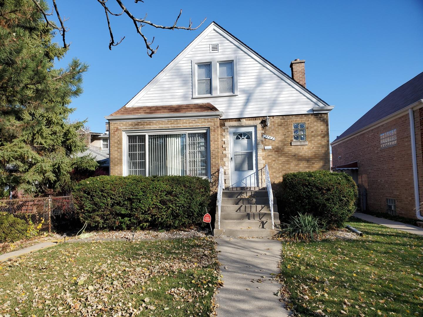 2743 N 73rd Court, Elmwood Park, IL 60707 - #: 10999182