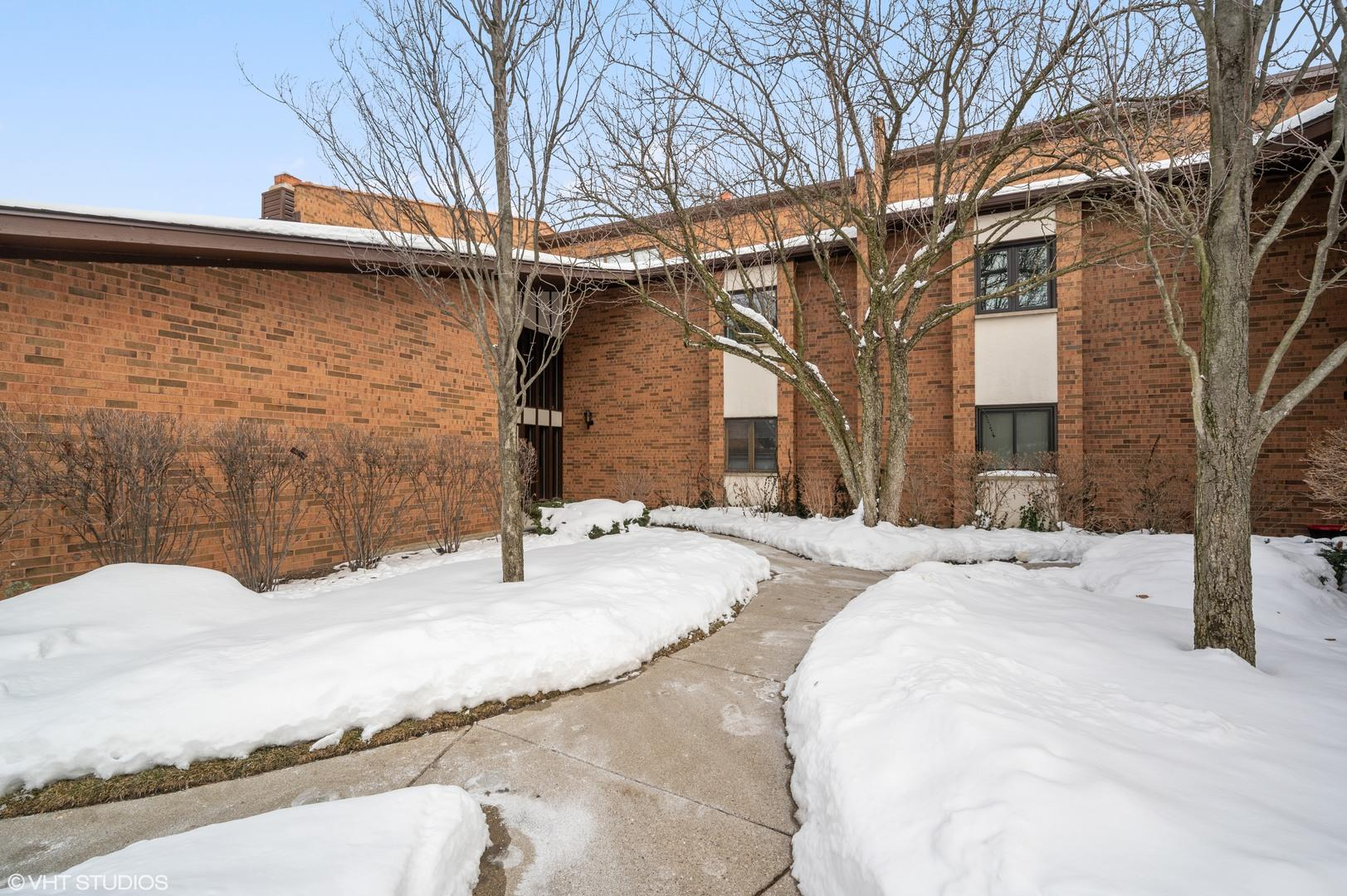 1059 Deerfield Place #1059, Highland Park, IL 60035 - #: 11045182