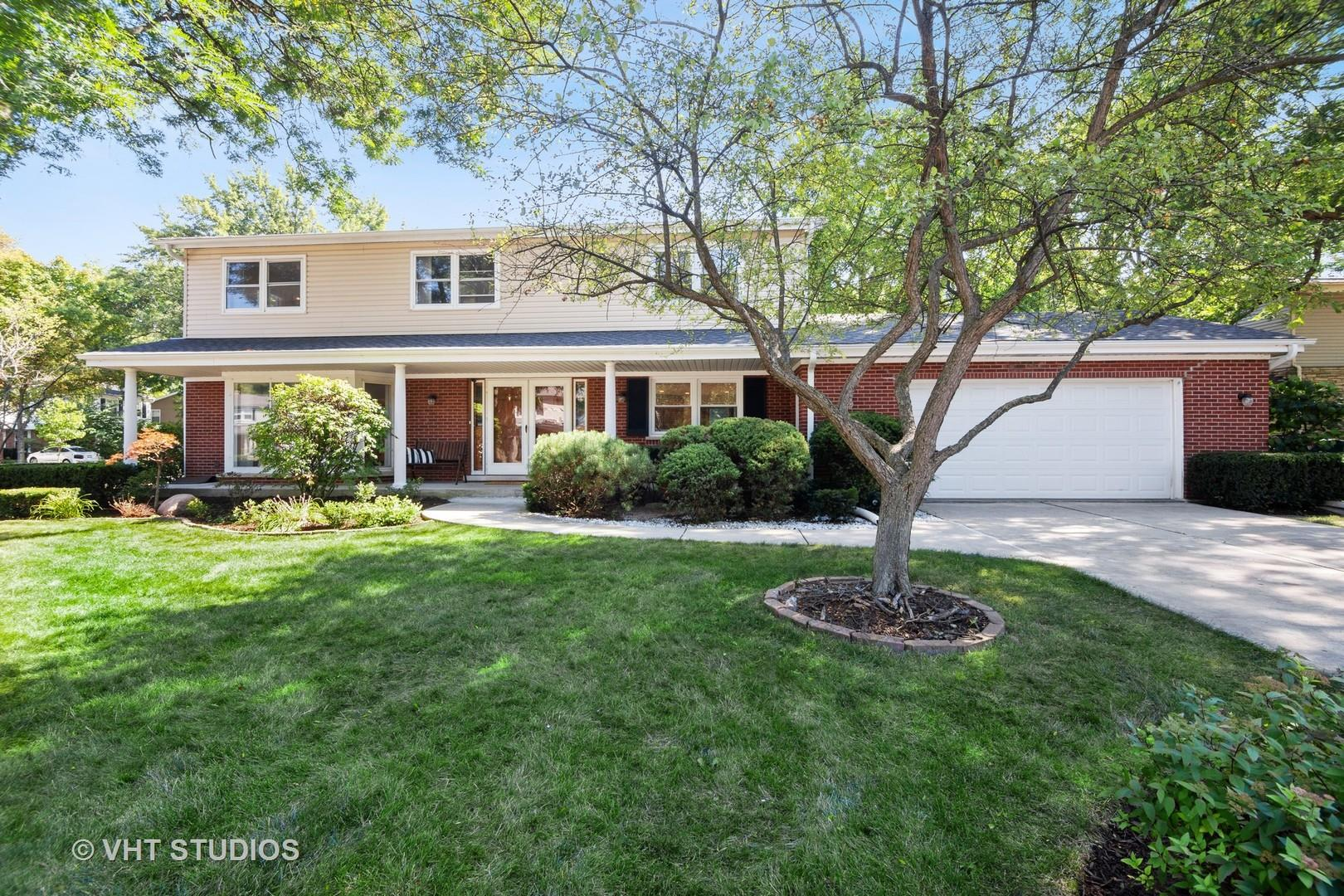 2901 Cherry Lane, Northbrook, IL 60062 - #: 10796183