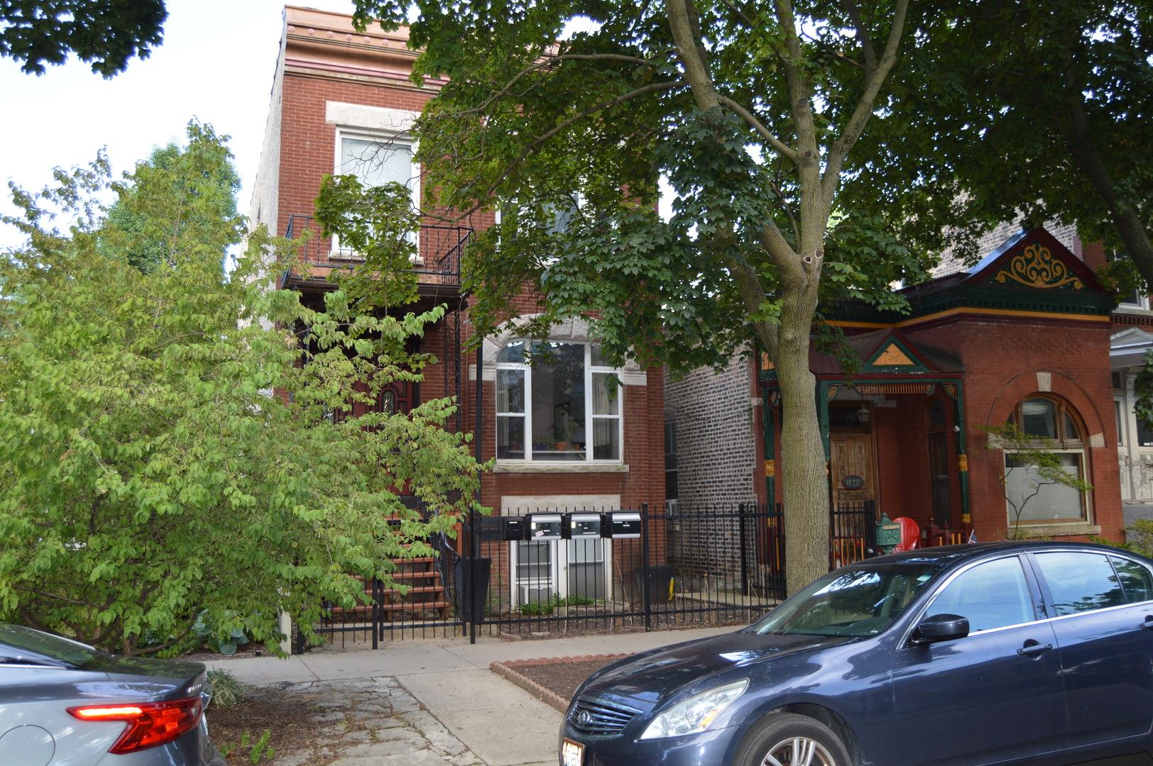 1645 N Bell Avenue, Chicago, IL 60647 - #: 11032183
