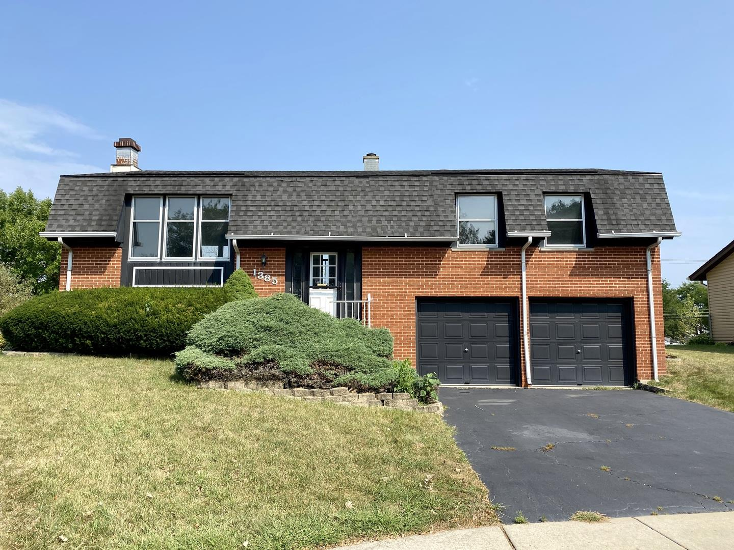 1385 Mitchell Trail, Elk Grove Village, IL 60007 - #: 10838185