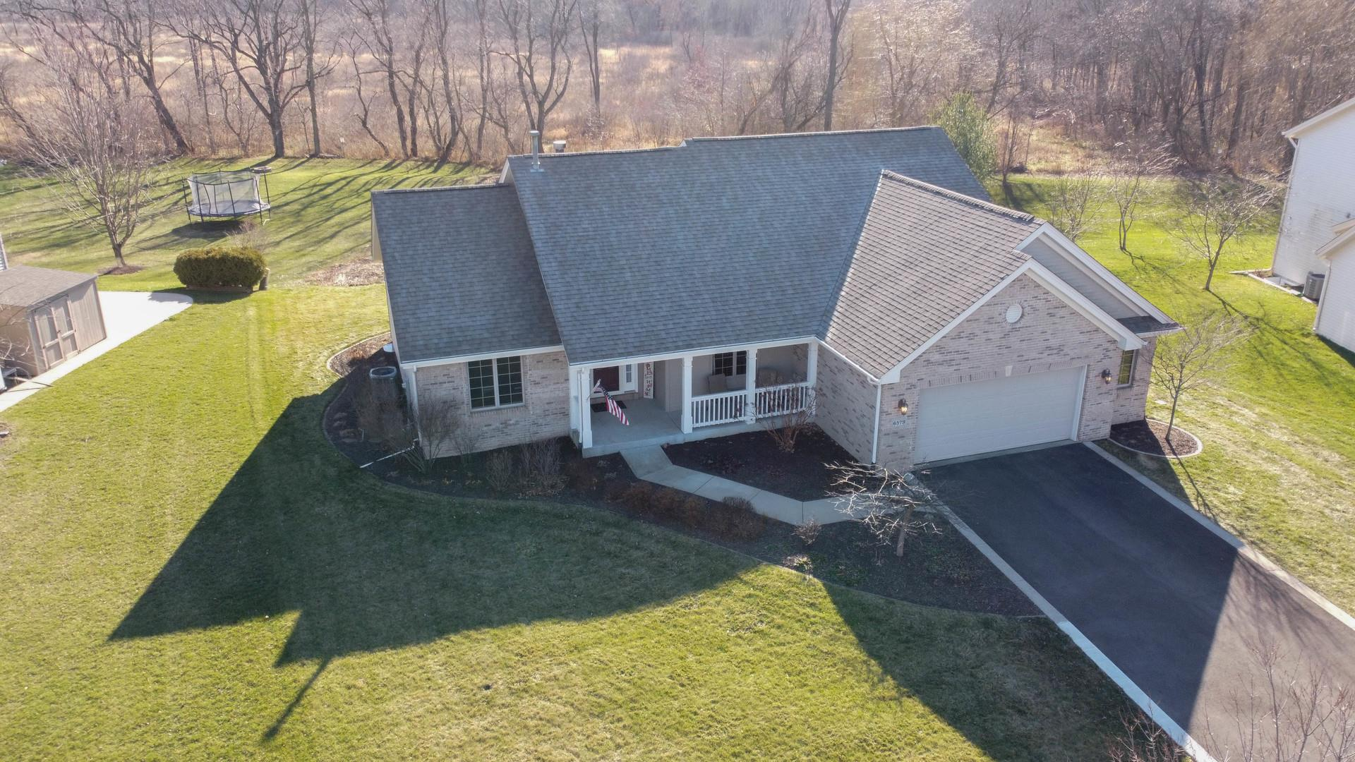 6579 Hartwig Drive, Cherry Valley, IL 61016 - #: 10945185