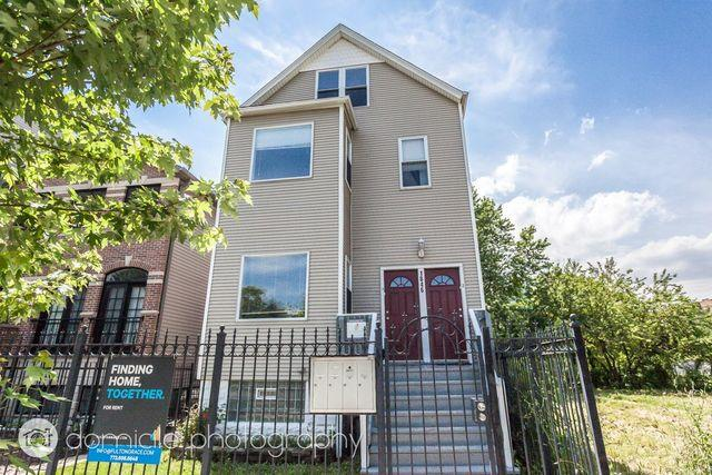 1846 N Spaulding Avenue #1, Chicago, IL 60647 - #: 10739186