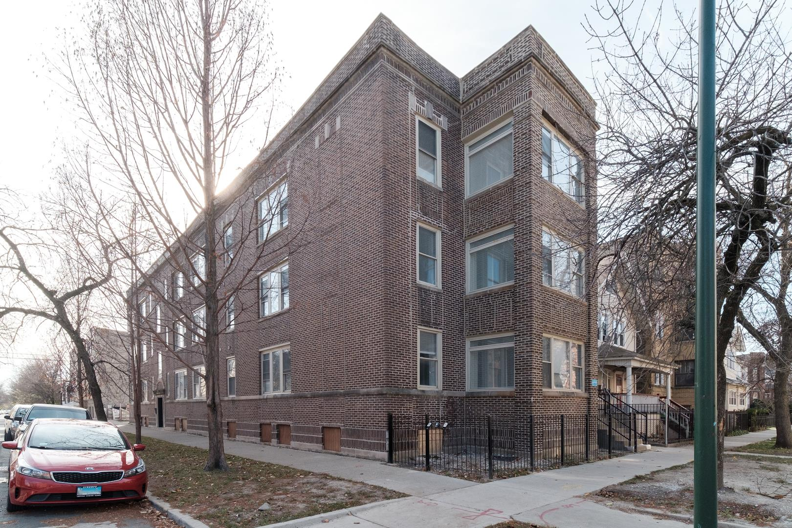 4656 N Albany Avenue #3, Chicago, IL 60625 - #: 10979187