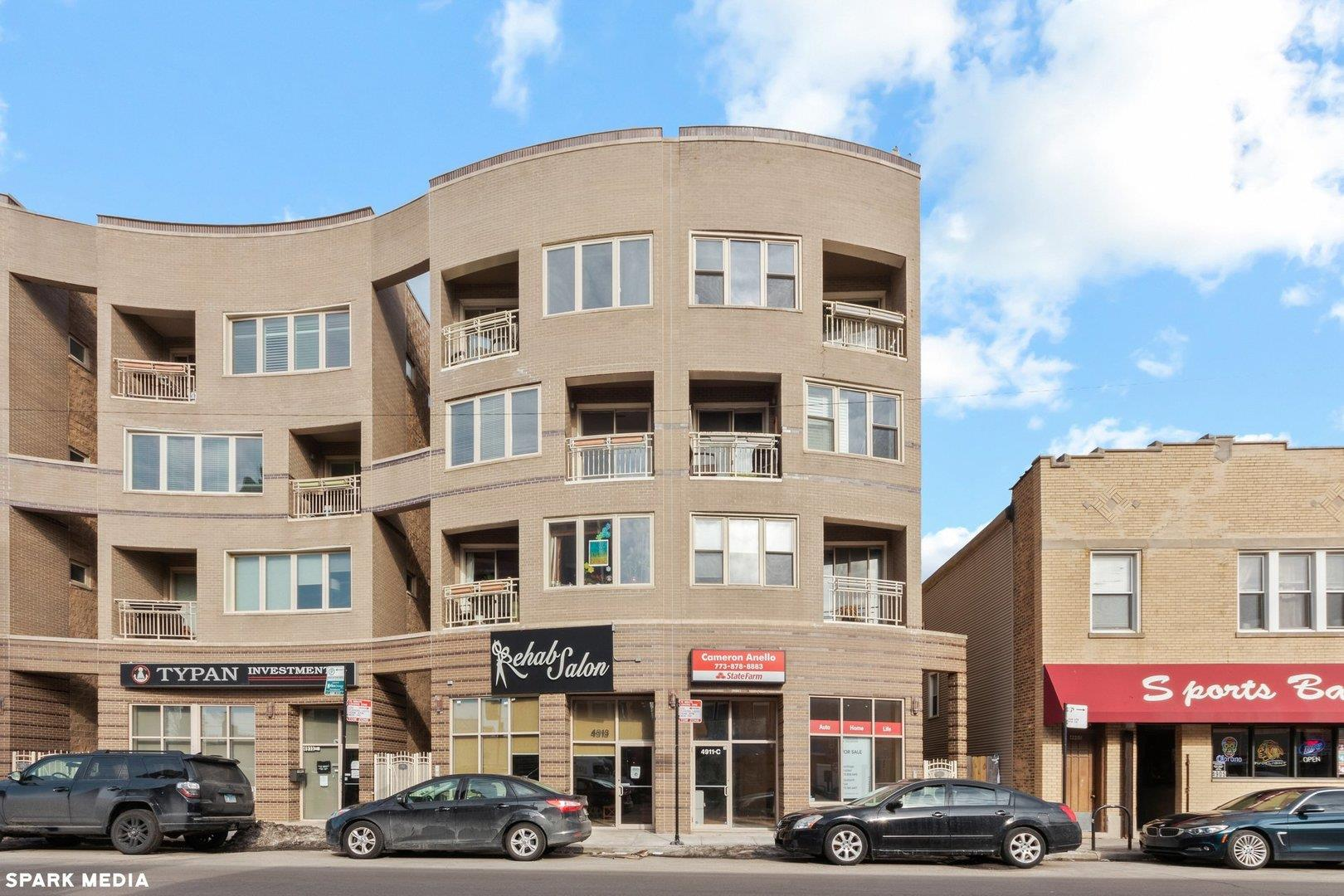 4913 N LINCOLN Avenue #3, Chicago, IL 60625 - #: 11010187