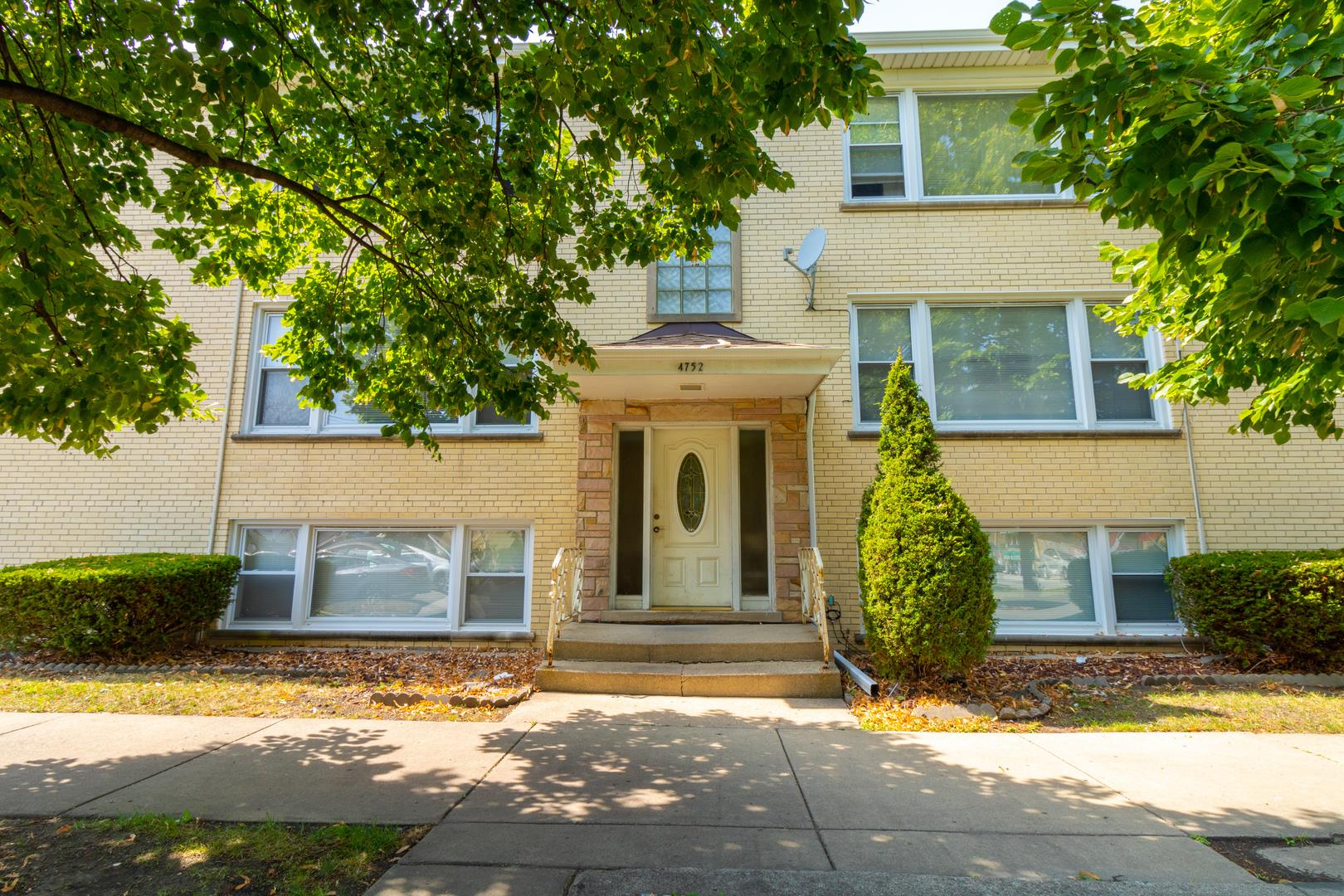4752 N Menard Avenue #2S, Chicago, IL 60630 - #: 10851188