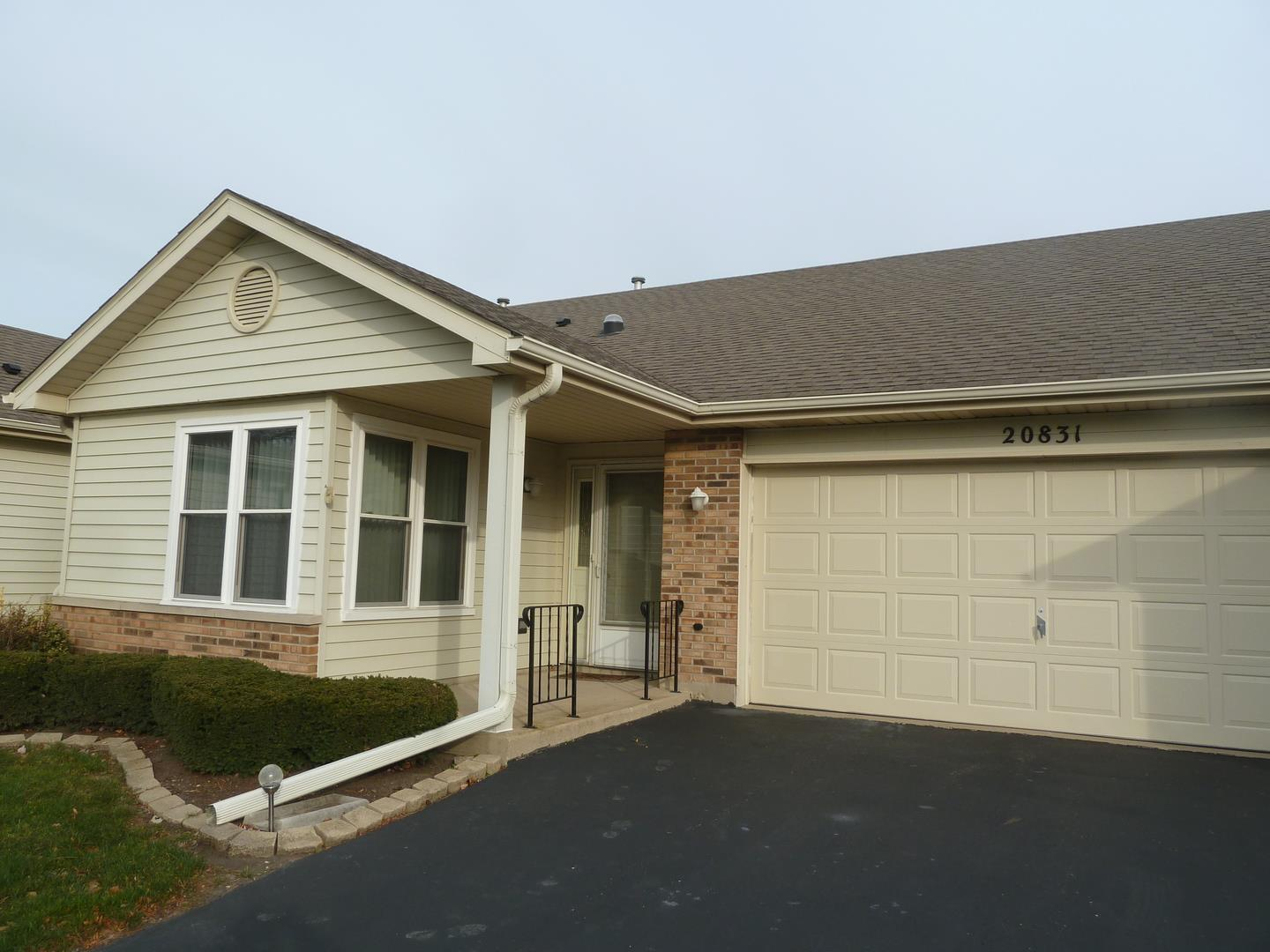 20831 W Peppertree Court, Plainfield, IL 60544 - #: 10940189