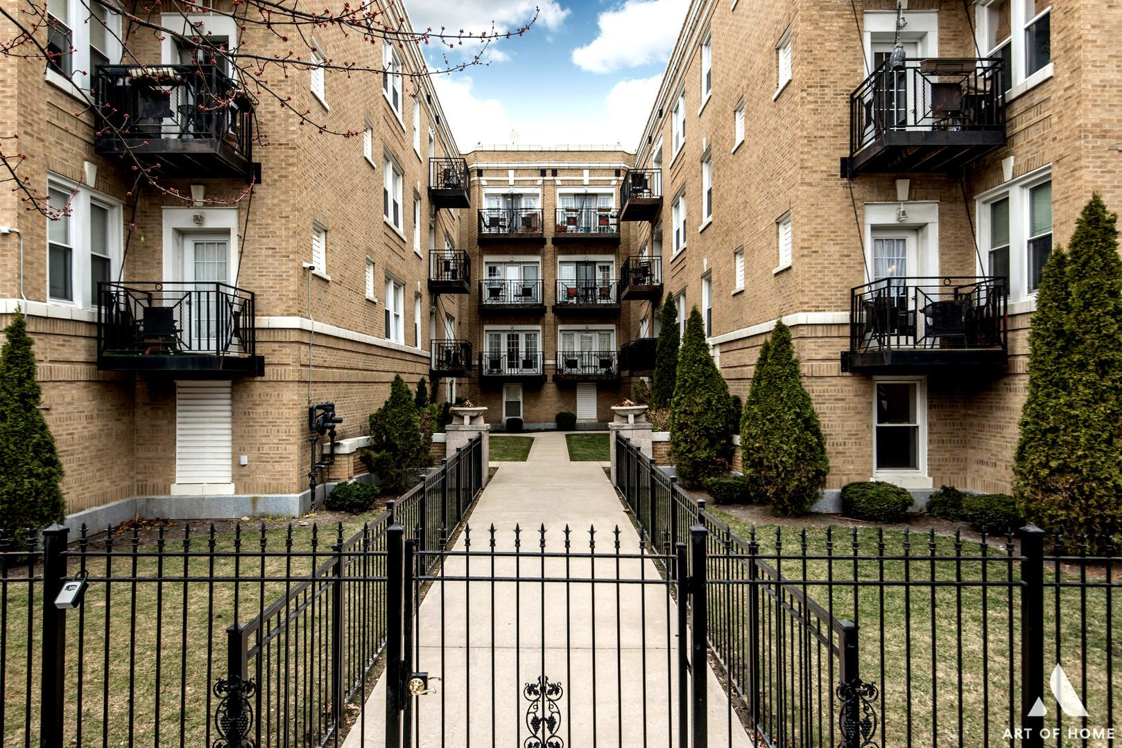 4908 N Drake Avenue #3, Chicago, IL 60625 - #: 11025189