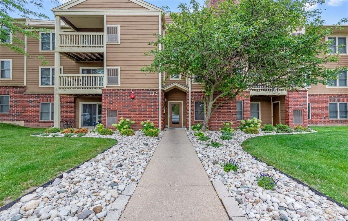 122 GLENGARRY Drive #107, Bloomingdale, IL 60108 - #: 11168190