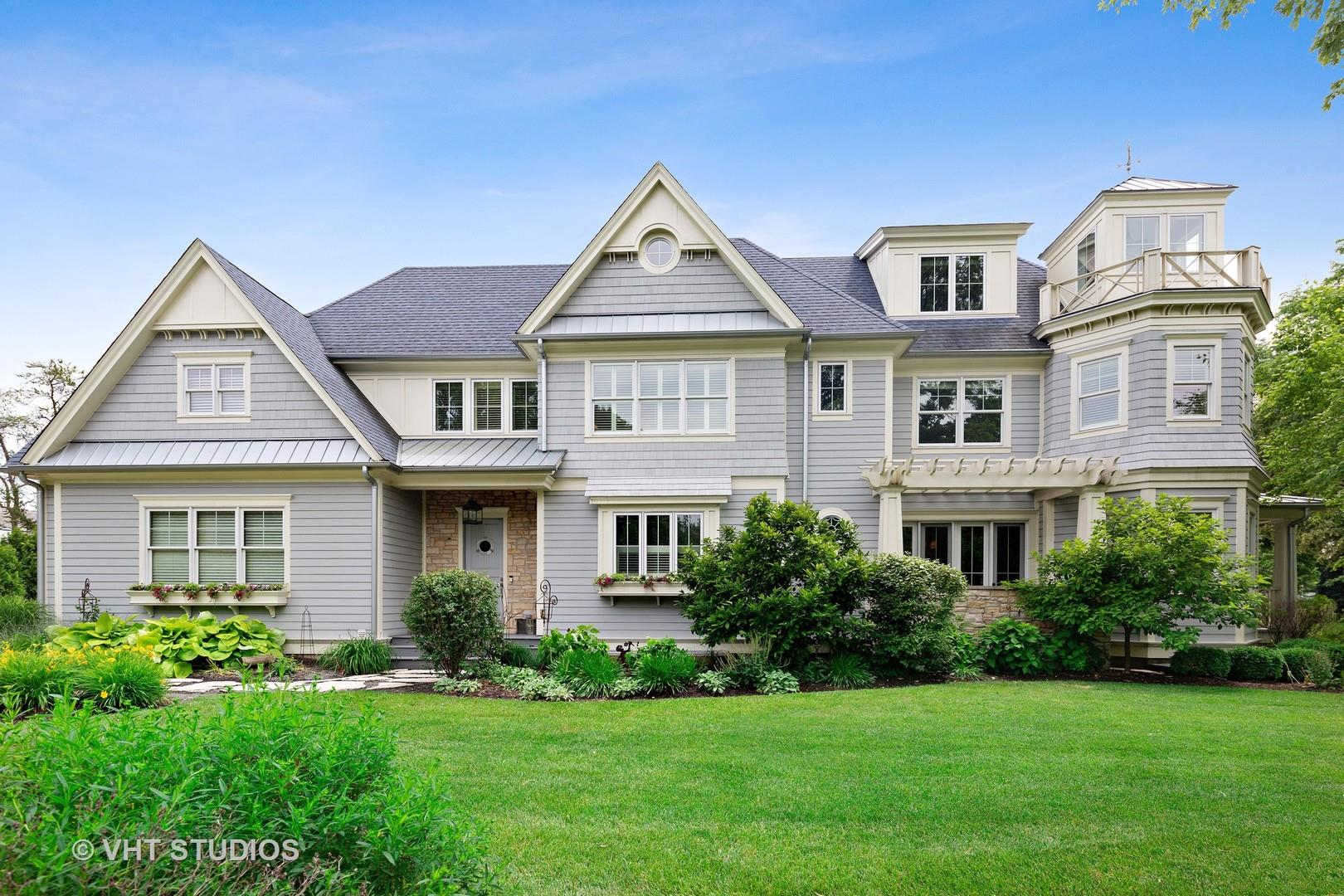 803 S Lincoln Street, Hinsdale, IL 60521 - #: 10962192