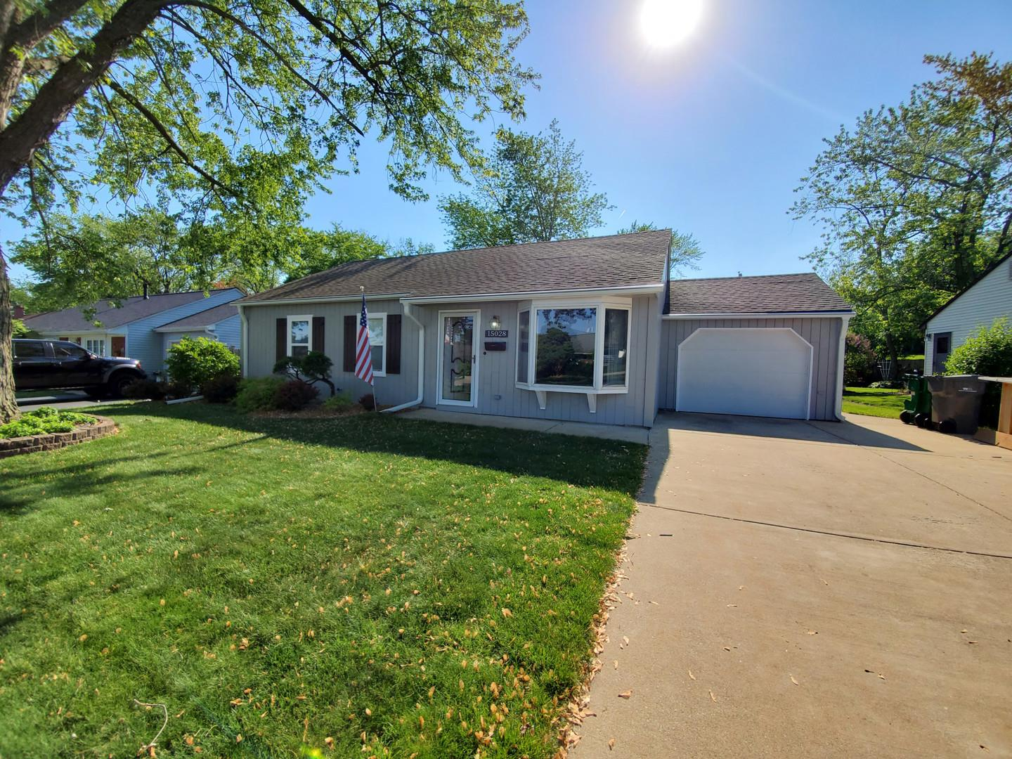 15028 Holiday Court, Orland Park, IL 60462 - #: 11135192