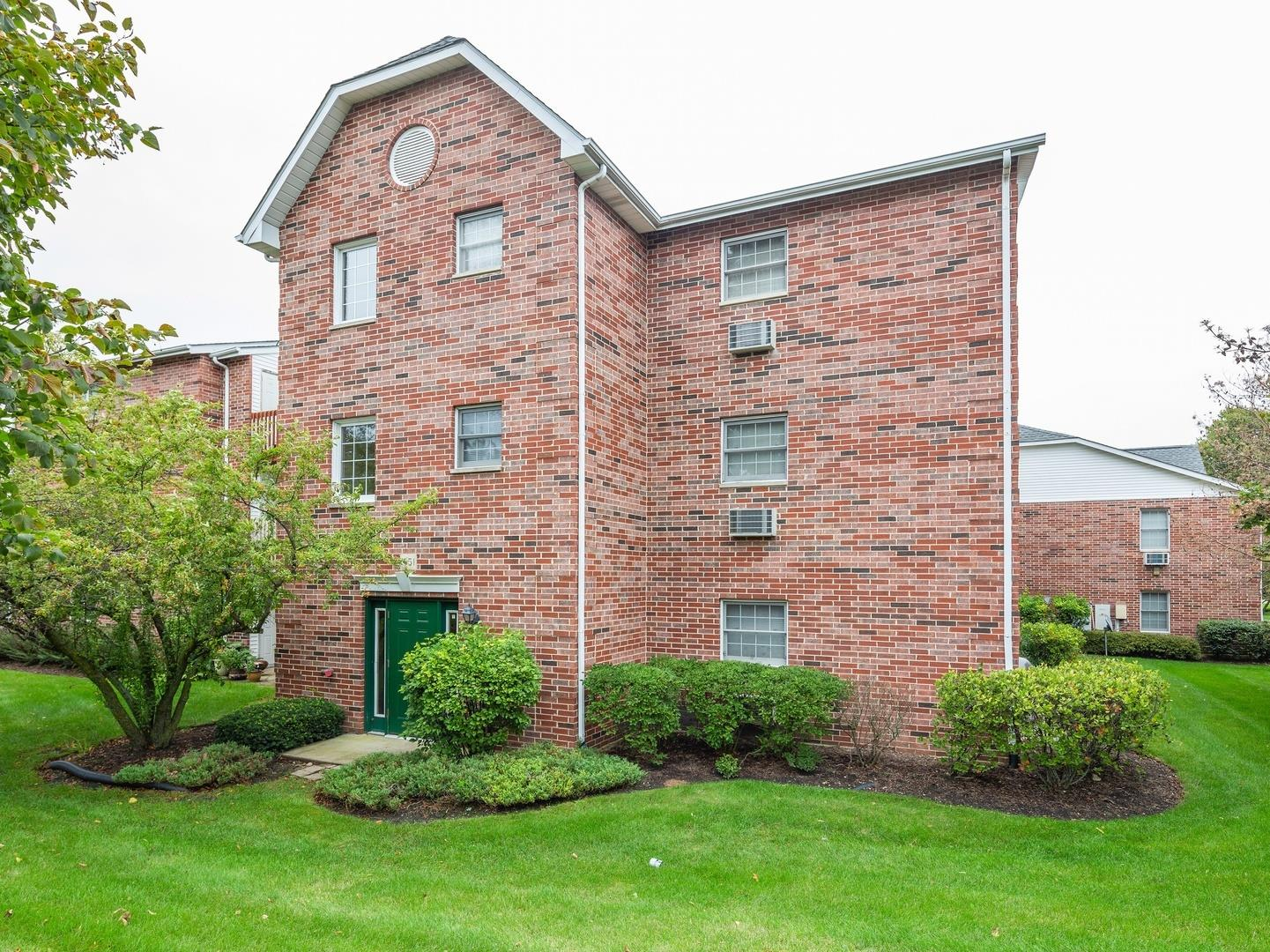 551 Leah Lane UNIT 3B, Woodstock, IL 60098 - #: 10510194