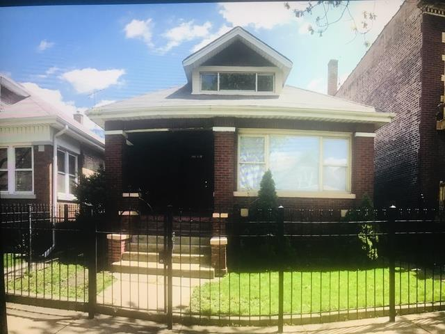 6321 S Campbell Avenue, Chicago, IL 60629 - #: 10779195