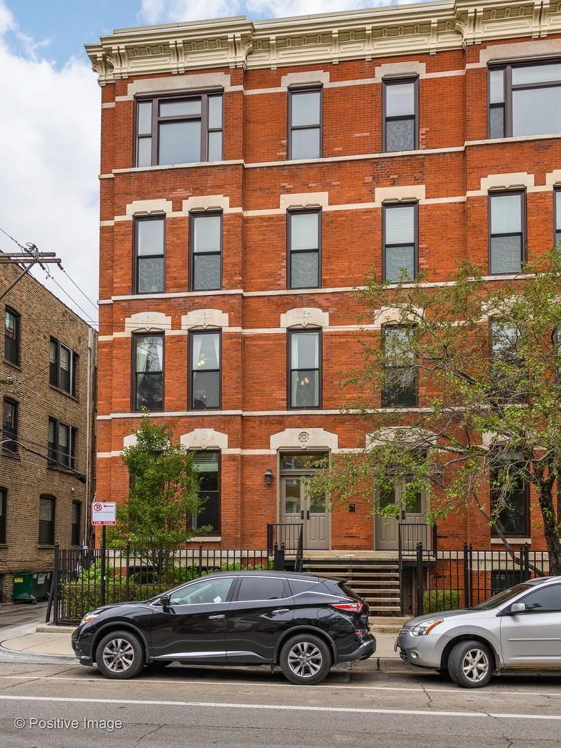 510 W ARMITAGE Avenue #2, Chicago, IL 60614 - #: 10853195