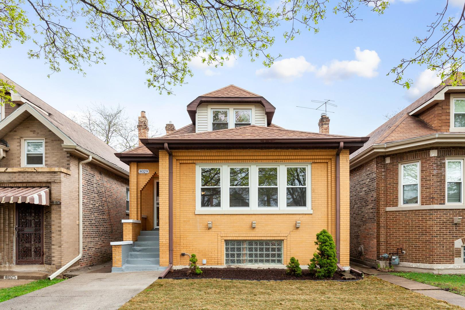 8029 S Yale Avenue, Chicago, IL 60620 - #: 11049195