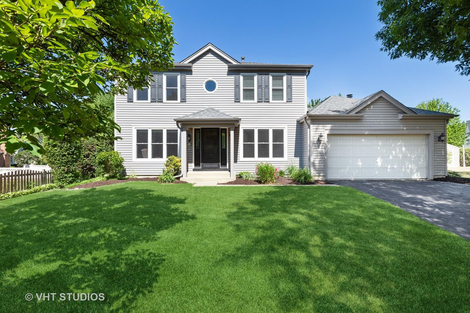 4 Rodeo Circle, Cary, IL 60013 - MLS#: 11110195