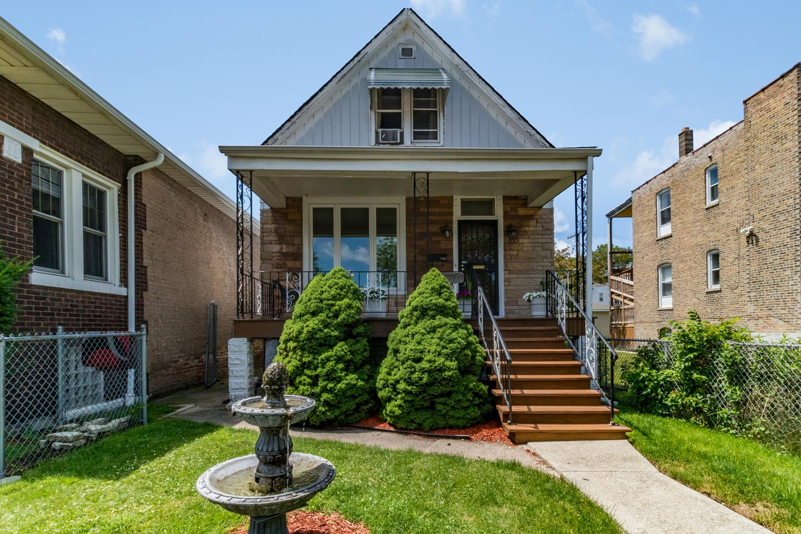 7326 S Langley Avenue, Chicago, IL 60619 - #: 10782196