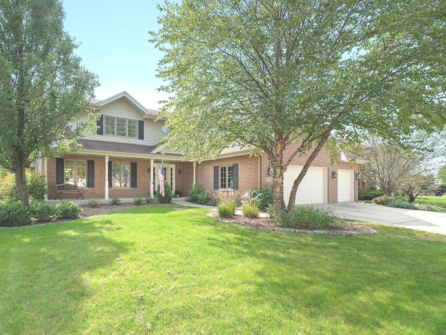 1519 Chauser Lane, Woodridge, IL 60517 - #: 10862196